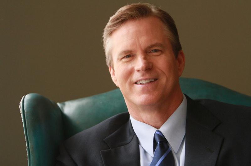 State Rep. Harvey Hilderbran, R-Kerrville
