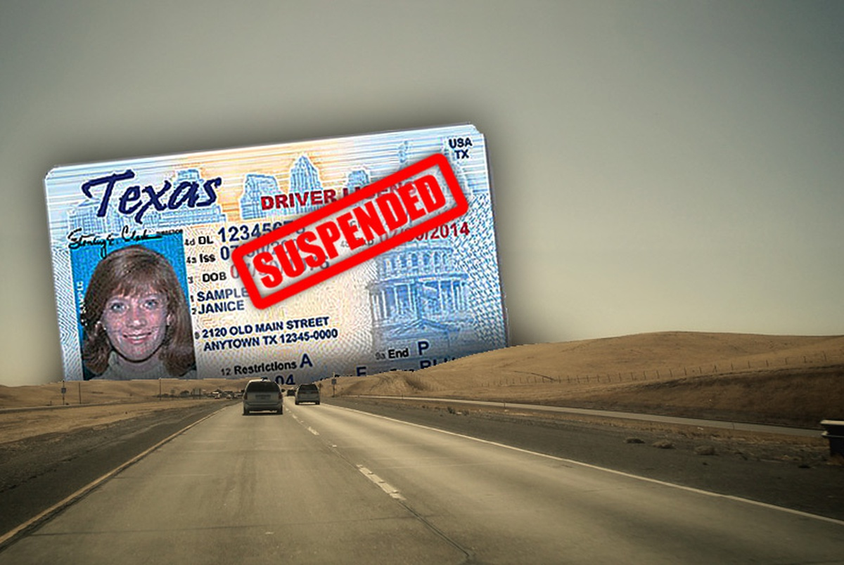 dps starts amnesty period for suspended drivers | the texas tribune
