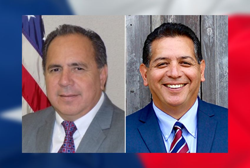 Democrat Tomas Uresti is challenging incumbent John Lujan, R-San Antonio, who defeated Uresti in a special election in January.