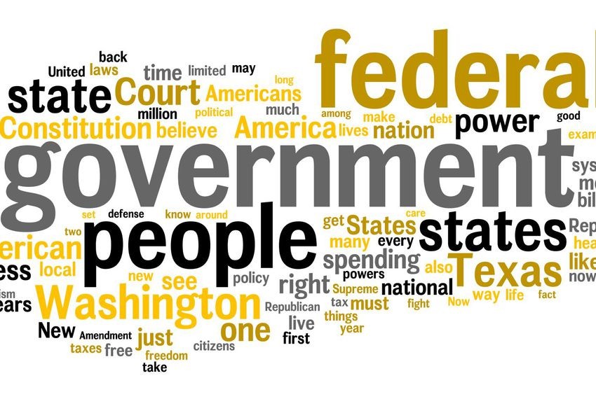 """""""Fed Up!"""" The Word Cloud."""