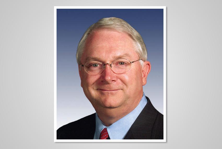 U.S. Rep. Randy Neugebauer, R-Lubbock
