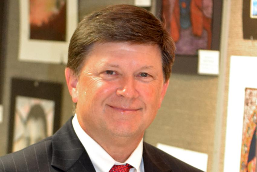 HD Chambers is superintendent of the Alief Independent School District.