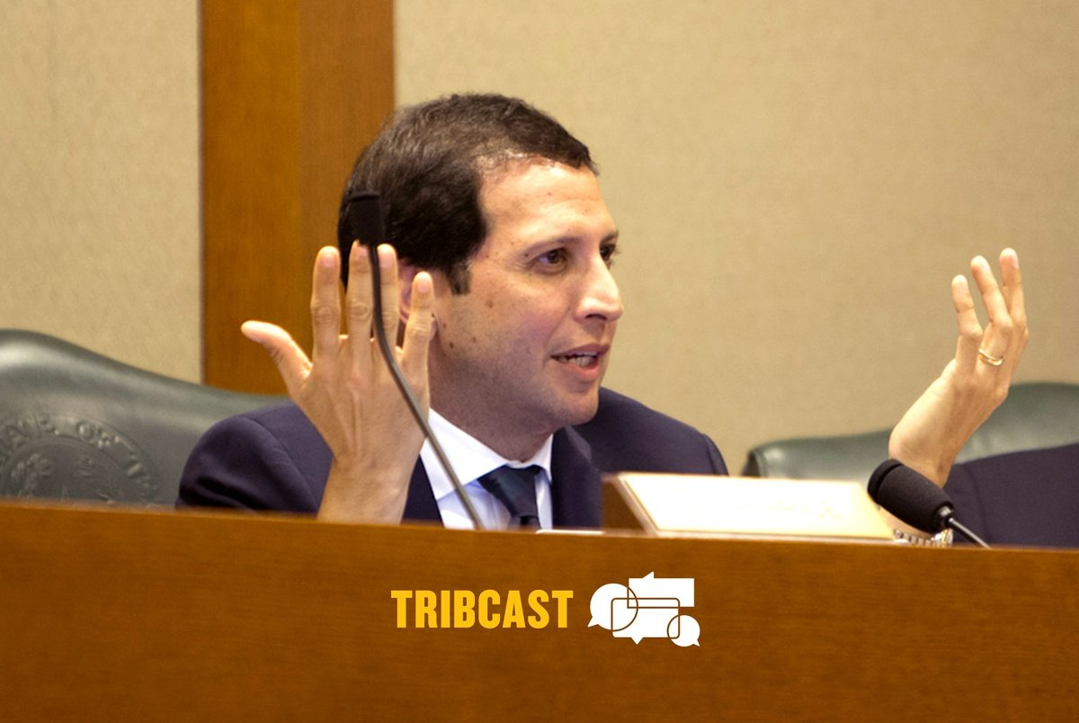 Tribcast: A Texas House cocaine scandal and a lack of receipts for ...