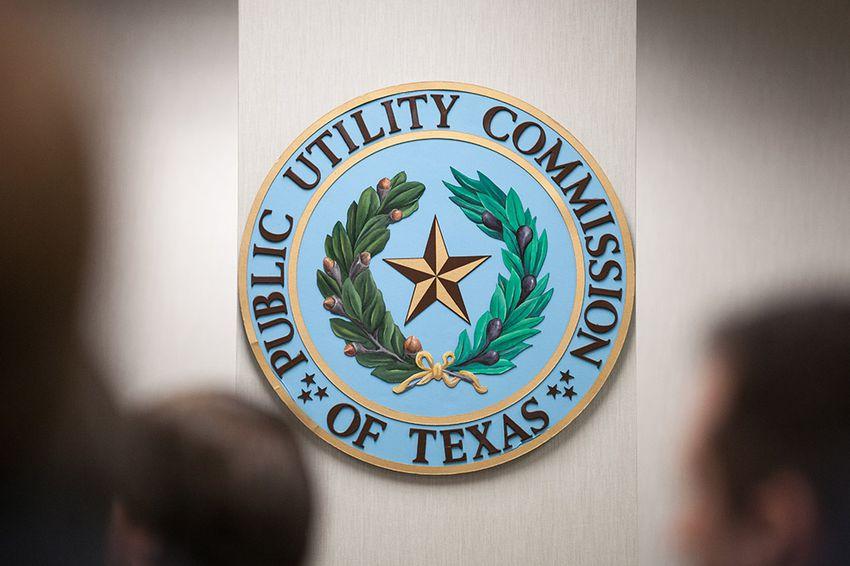 The Texas Public Utility Commission