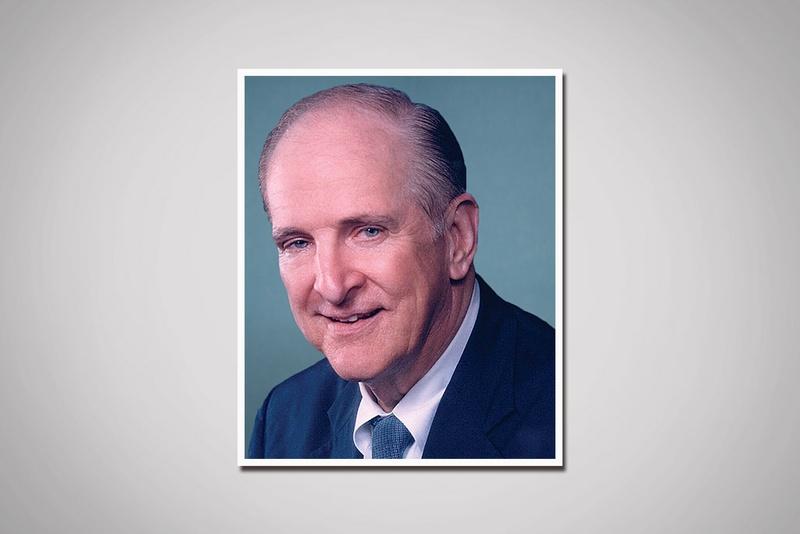 U.S. Rep. Sam Johnson, R-Richardson
