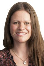Kiah Collier — Click for higher resolution staff photos