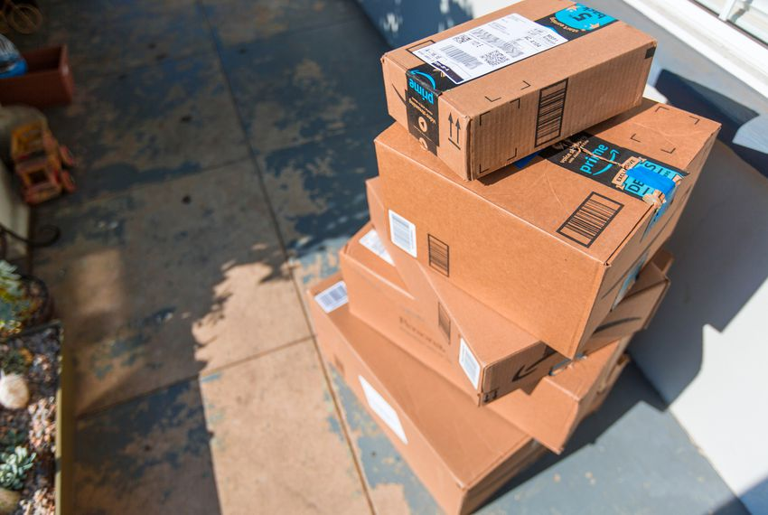 Stolen package? The culprit could get jail time in Texas