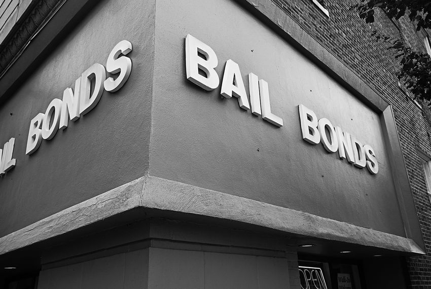 Harris County judges and bail bond companies are fighting against court-ordered changes in the county's bail system.