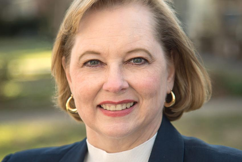 Libby Willis, Democratic nominee for SD-10