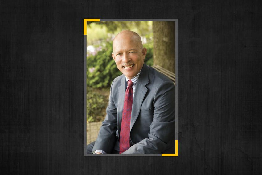 Dallas County District Attorney John Creuzot.