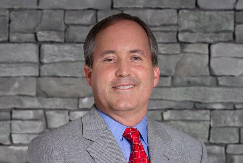 State Rep. Ken Paxton, R-McKinney