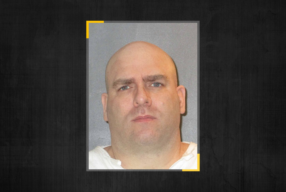 Larry Swearingen is set for execution for a 1998 Texas slaying. His...