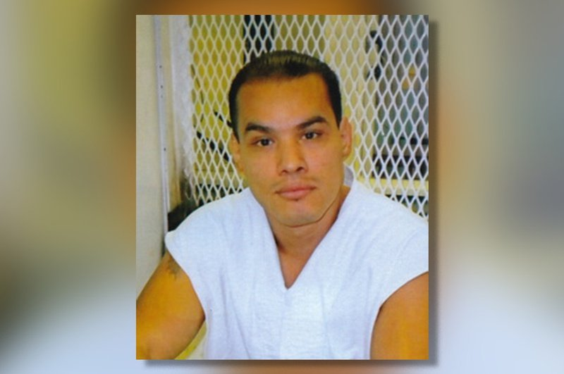Pablo Lucio Vasquez is scheduled for execution April 6.