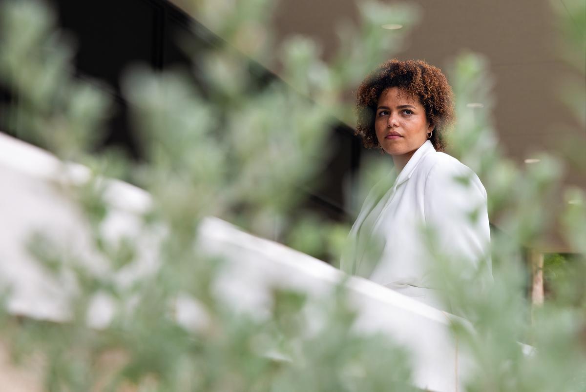 Anaïs Childress teaches IB History at Hillcrest High School in Dallas.