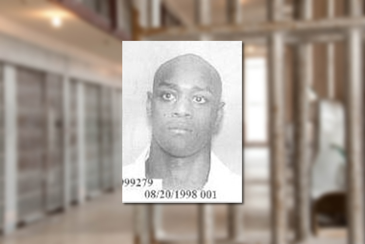 essay texas death row inmate Justices to review cases of two men years after a jury voted to execute duane buck based on testimony that black people were more likely to commit violence.