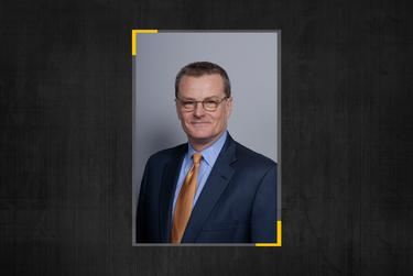 ERCOT CEO Bill Magness.