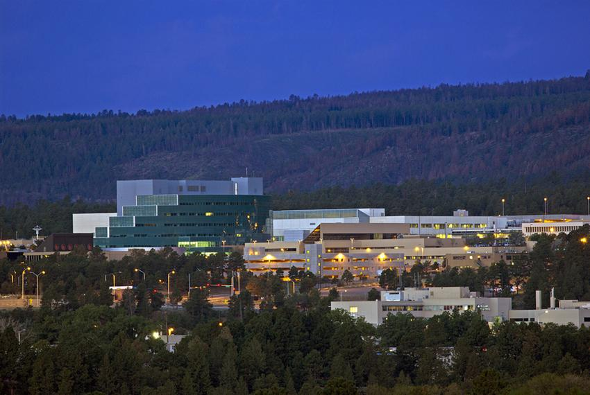 Texas A&M System part of team awarded lucrative Los Alamos National Lab  contract | The Texas Tribune