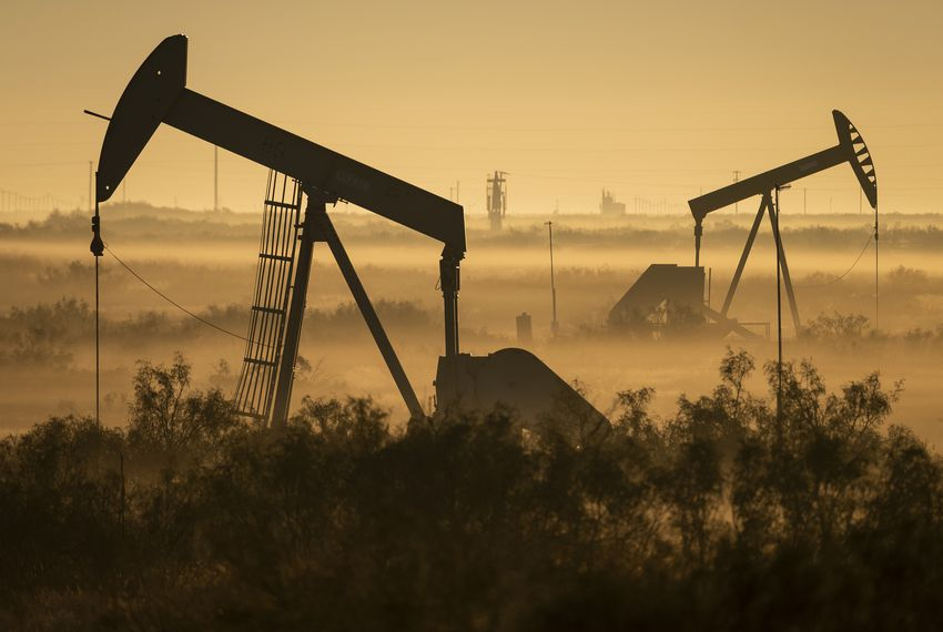 A historic oil and gas boom is underway in West Texas.