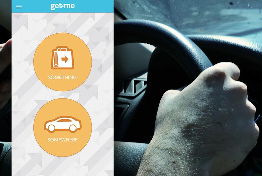 Austin-based vehicle-for-hire company Get Me LLC, which it stylizes as getme, says it will continue operating in Austin if...