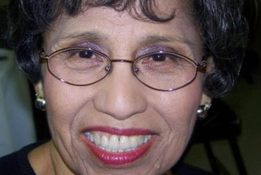 Linda Chavez-Thompson in 2006