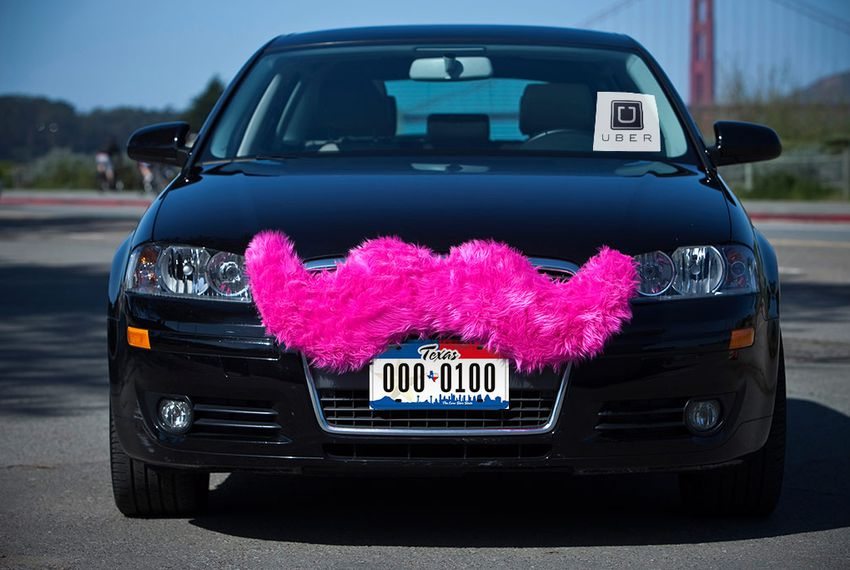 Uber and Lyft, two San Francisco-based transportation networking companies, have launched services in several Texas cities.