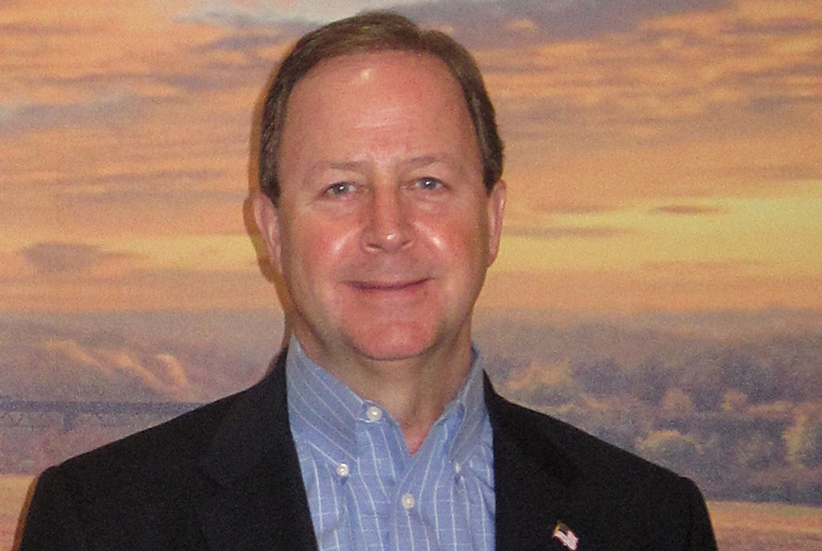 U.S. Rep. Bill Flores will not run for re-election, marking the fif...