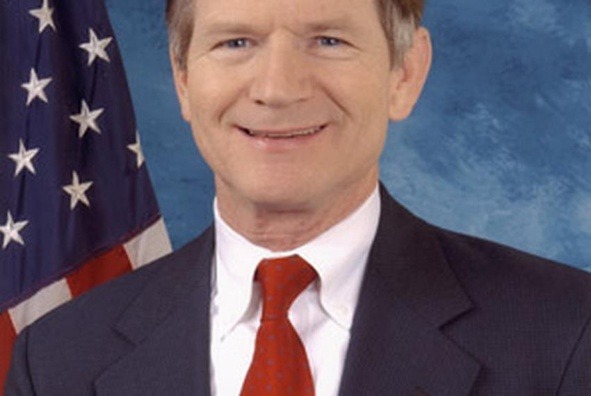 U.S. Rep. Lamar Smith, R-Texas