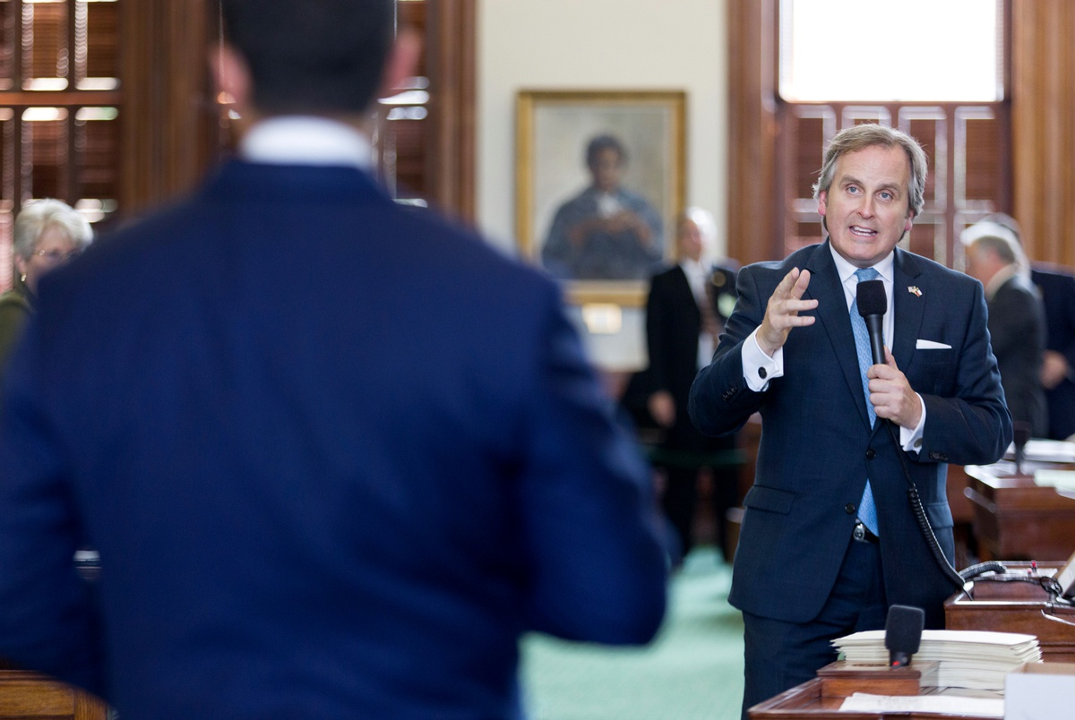 Texas Senate passes religious liberty bill that LGBTQ advocates fear licenses discrimination