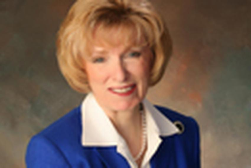 State Rep. Debbie Riddle, R-Tomball