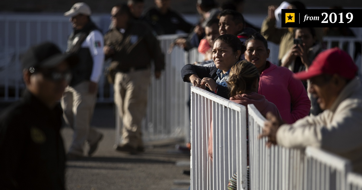 As Piedras Negras facility prepares to close, fate of hundreds of migrants remains unclear