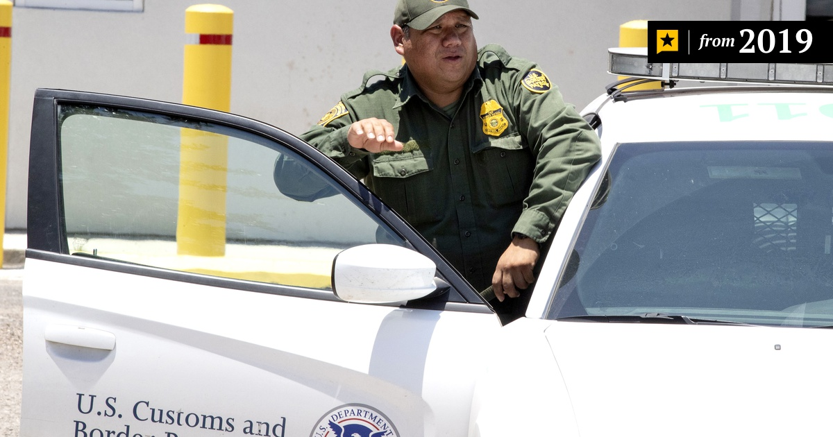 """Lawyer: Inside an immigrant detention center in South Texas, """"basic hygiene just doesn't exist"""""""