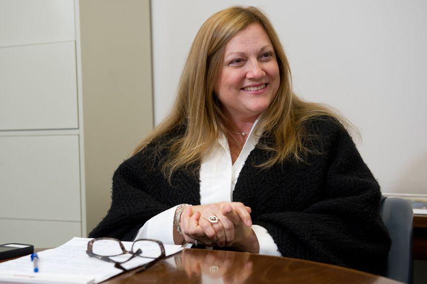 Texas Education Agency (TEA) Director of Charter School Administration Heather Mauze.