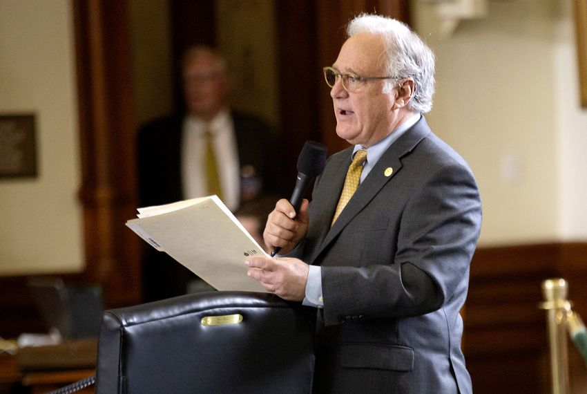 State Sen. Kirk Watson to retire from Texas Senate