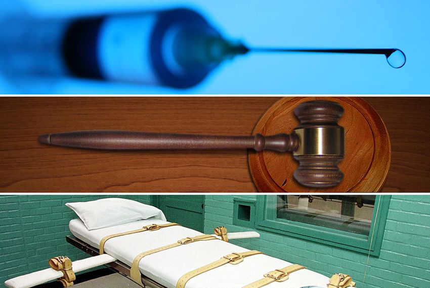 The Slow Death of the Death Penalty   The Texas Tribune