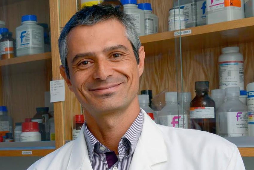 Dr. Ivan D'Orso