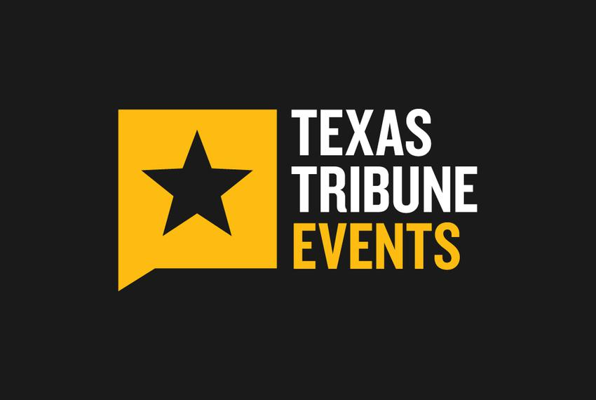 Texas Tribune Events