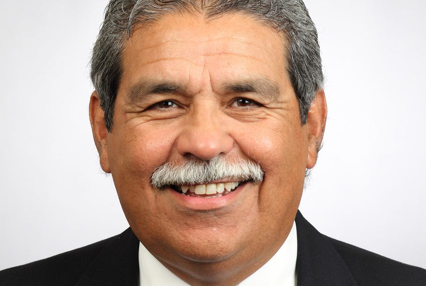 Dallas Independent School District Superintendent Michael Hinojosa.