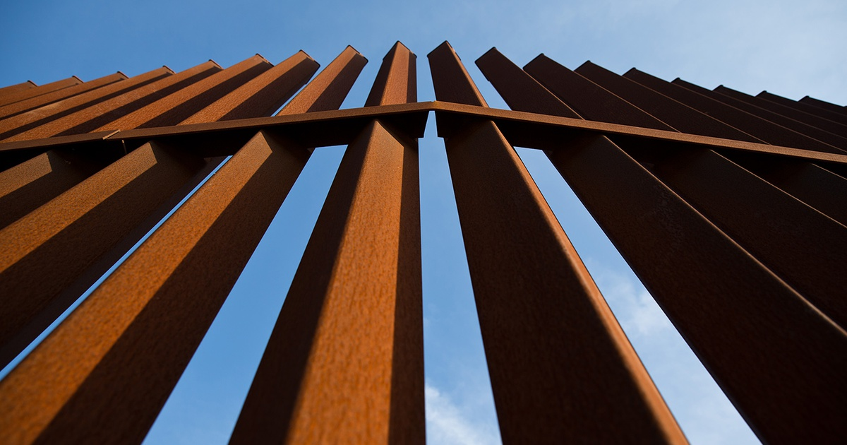 In Zapata County, local government is fighting the federal government to stop one piece of the border wall