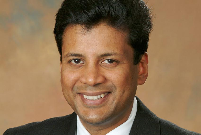 Indranil Bardhan is a management professor at the University of Texas at Dallas, studying hospital readmissions.