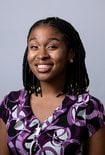 Tiana Woodard — Click for higher resolution staff photos