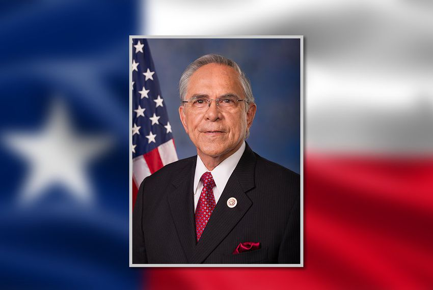 Rubén E. Hinojosa is the U.S. Representative for Texas's 15th congressional district, serving since 1997.