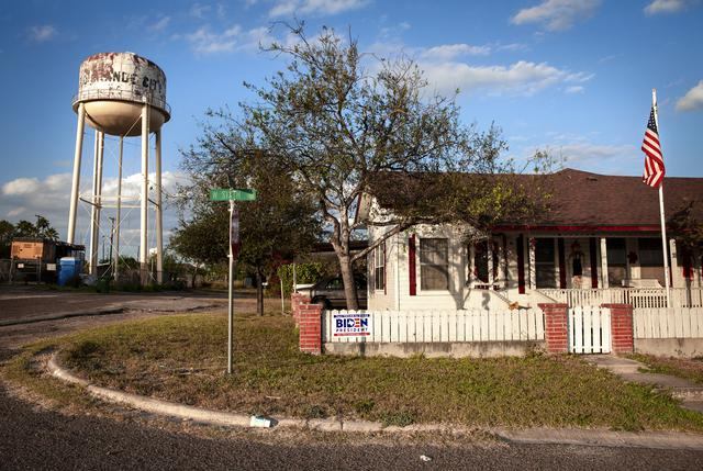 Donald Trump Made Inroads In South Texas This Year These Voters Explain Why