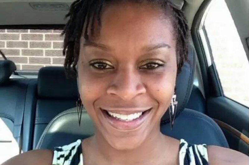 Sandra Bland, who was found dead at the Waller County Jail in 2015.