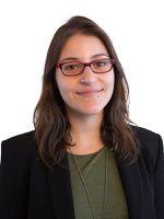 Giulia Afiune — Click for higher resolution staff photos