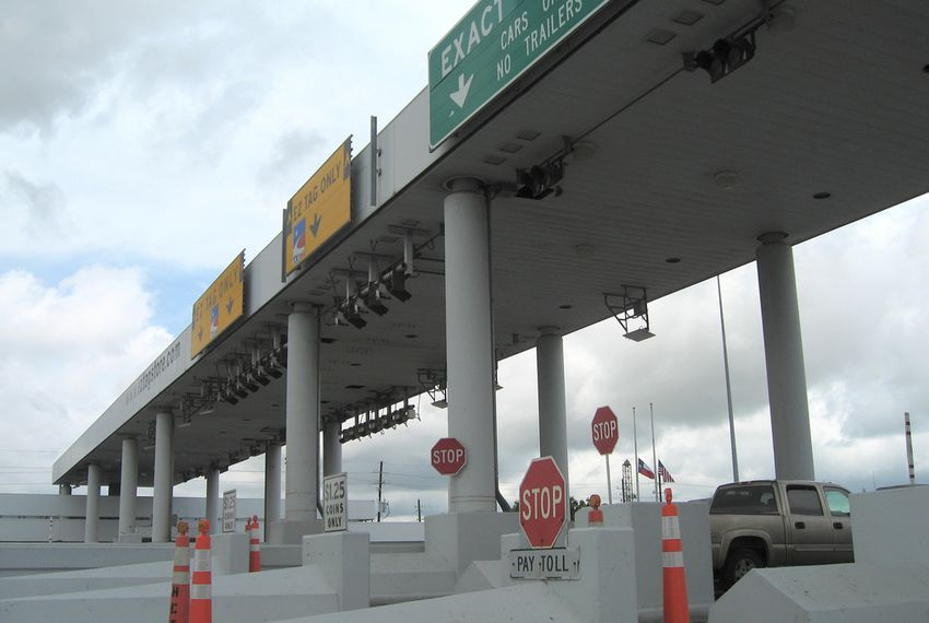 Texas Roads Paved With Taxes Tolls And Debt The Texas Tribune