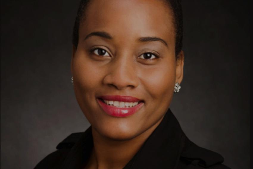 Patriann Smith is an assistant professor of language, diversity and literacy studies at Texas Tech University.