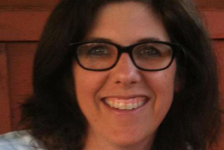 Kathy Genet