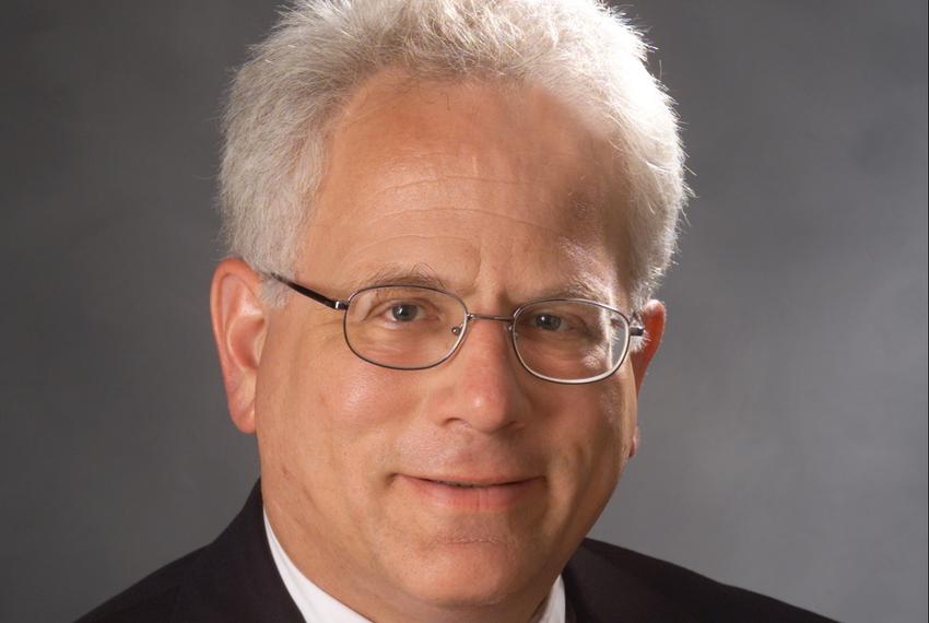 Tom Gooch is a vice president at Freese and Nichols, Inc.