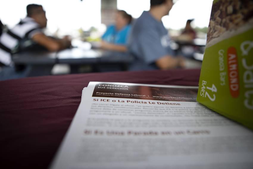 Demographics | The Texas Tribune