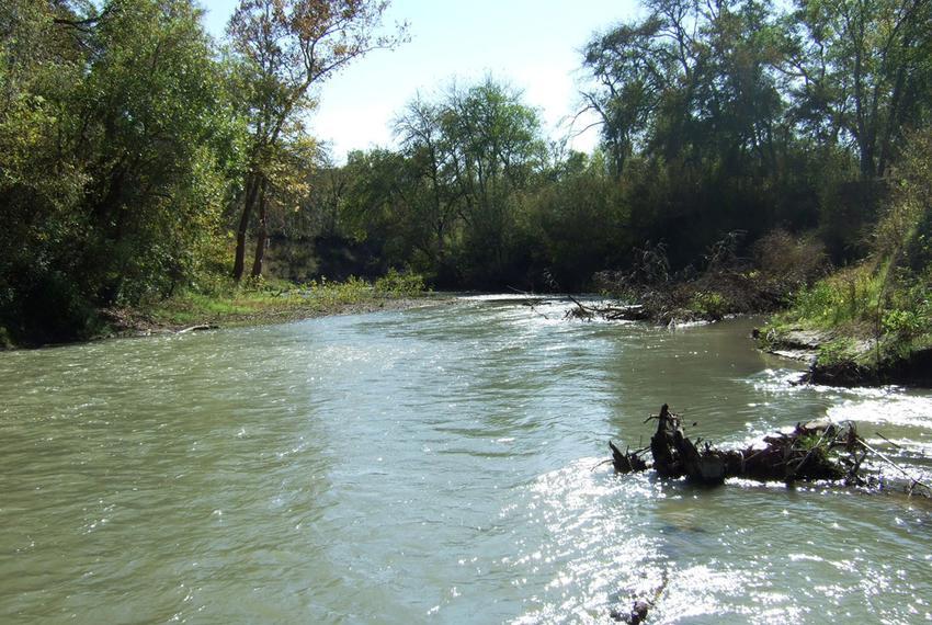 San Marcos River